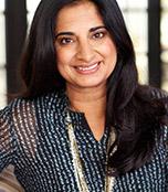 Mallika Chopra