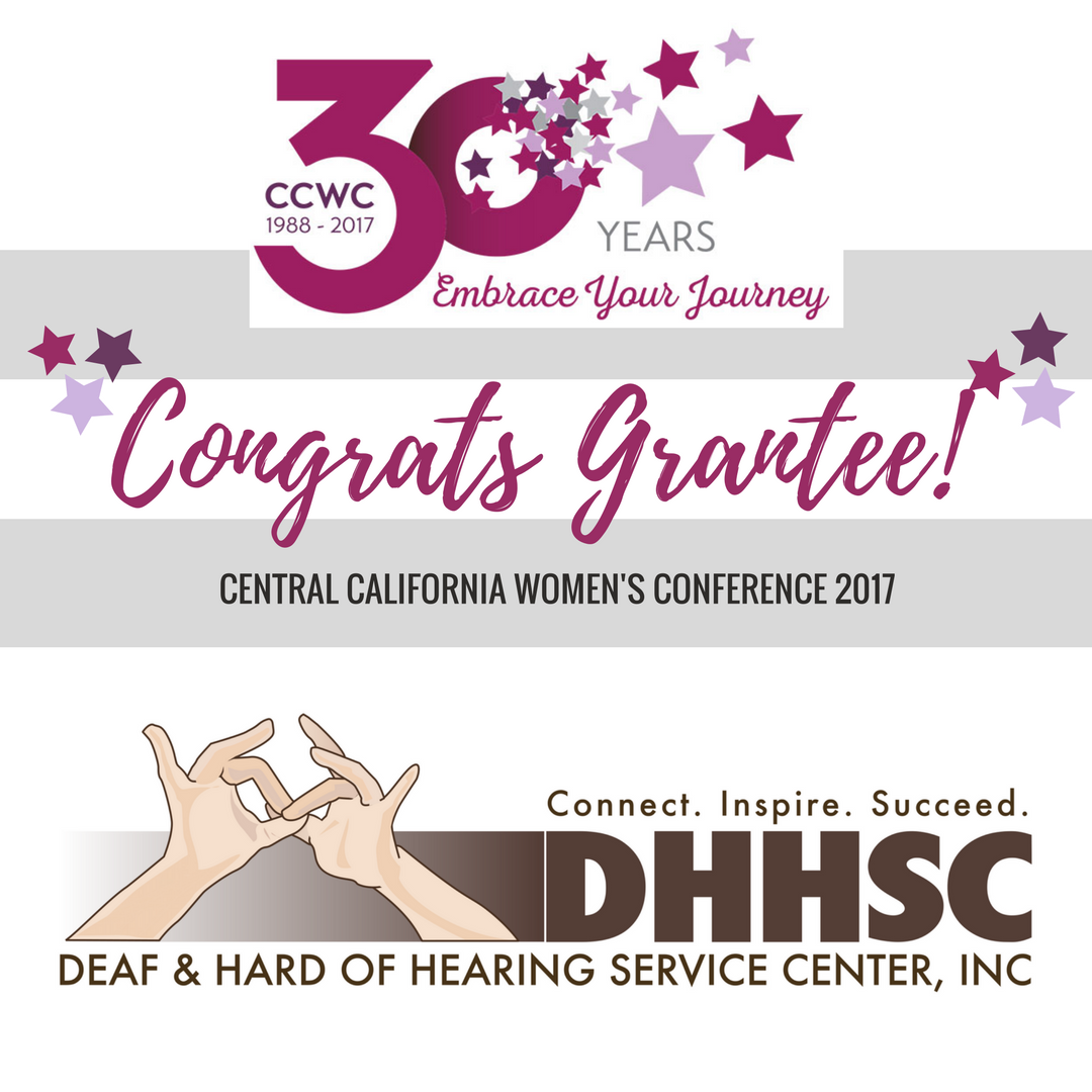 Deaf _ Hard of Hearing - 2019 Central California Women's
